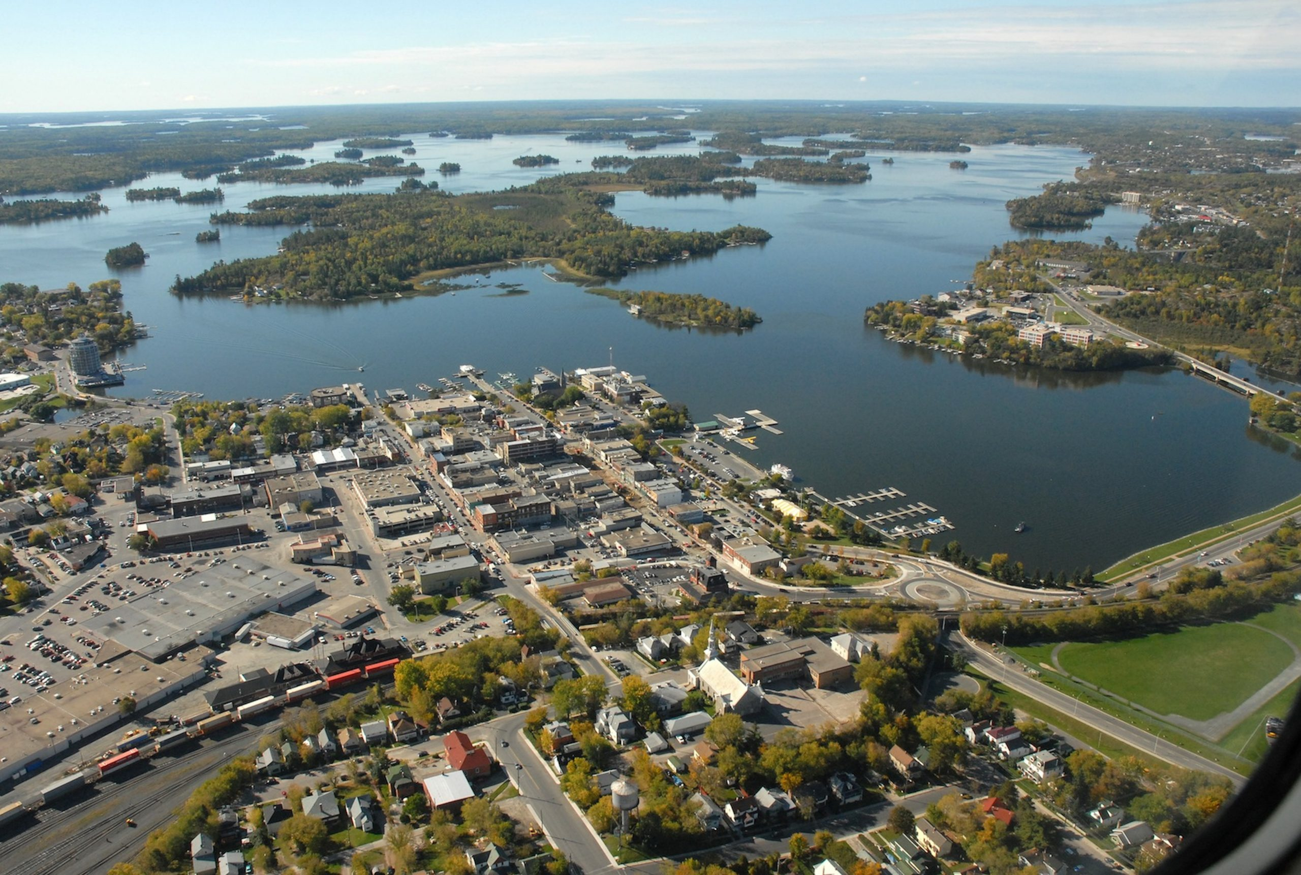 City of Kenora
