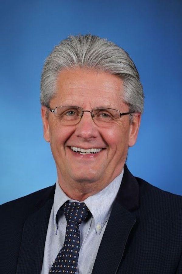 Harold Warkentin